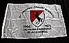 11 - Blackhorse Flag indoor/outdoor 3X5 w/color insignia